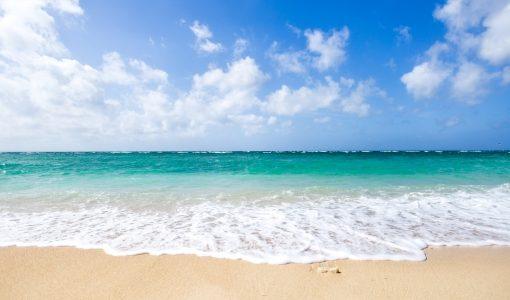 夏は宮古島の綺麗な海を楽しんじゃえ♪